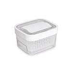 OXO GreenSaver Produce Keeper - 1.6 Quart