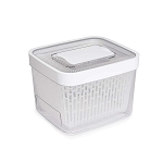 OXO GreenSaver Produce Keeper - 4.3 Quart
