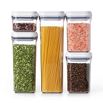 OXO Good Grips 5 - Piece POP Container Set