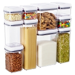 OXO Good Grips 10 - Piece POP Container Set
