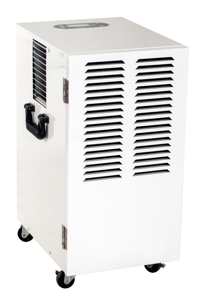 Active Air Commercial Dehumidifier 60 Pint