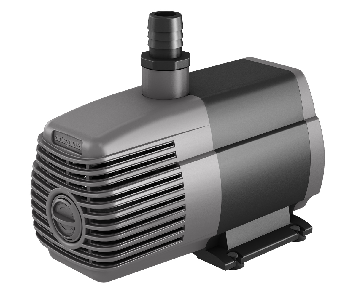 Active Aqua Submersible Water Pump 1000 GPH
