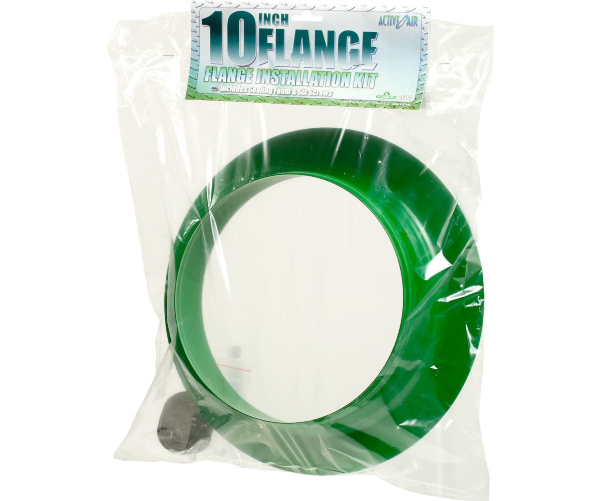 Active Air Flange 10 Inch