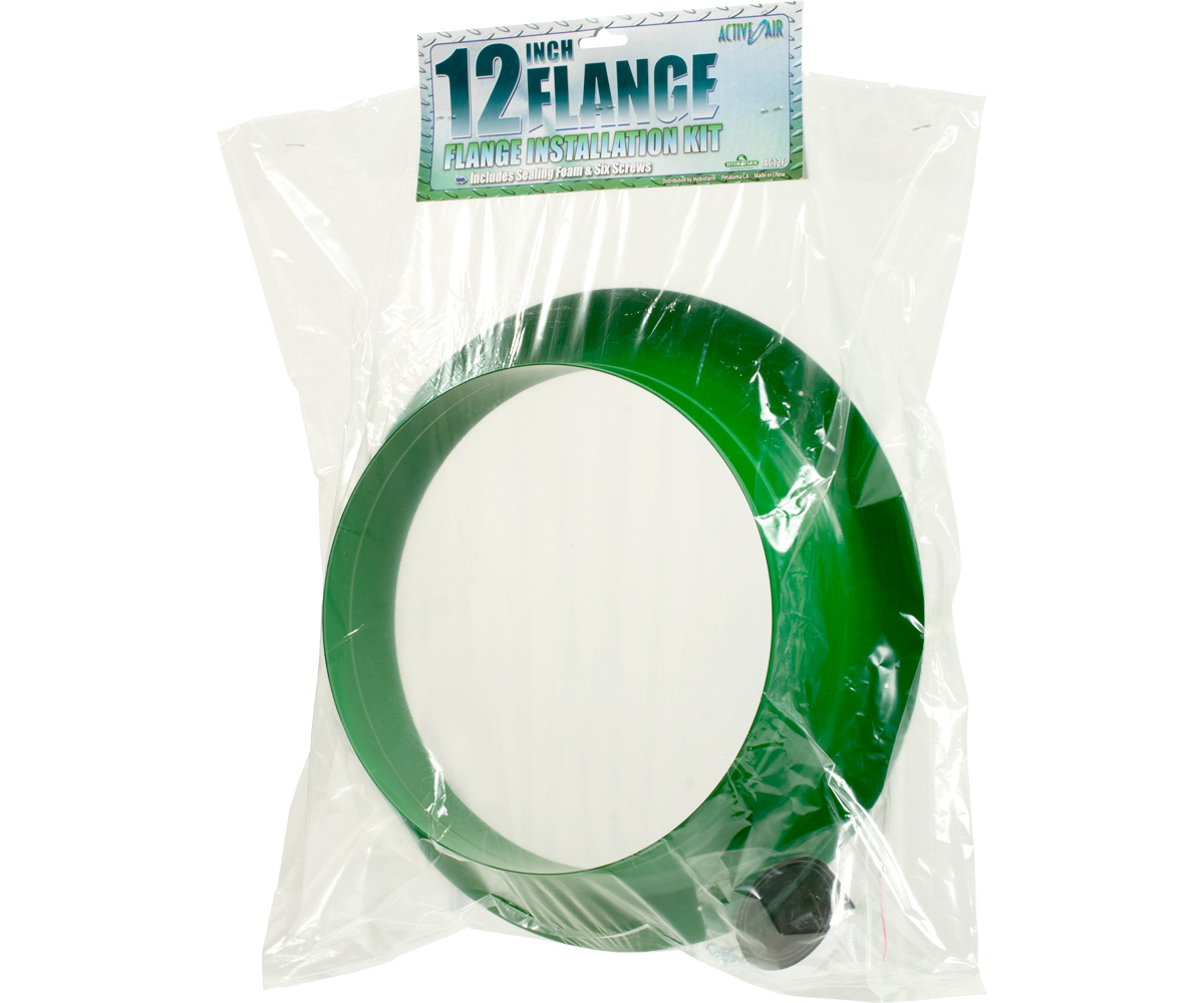 Active Air Flange 12 Inch