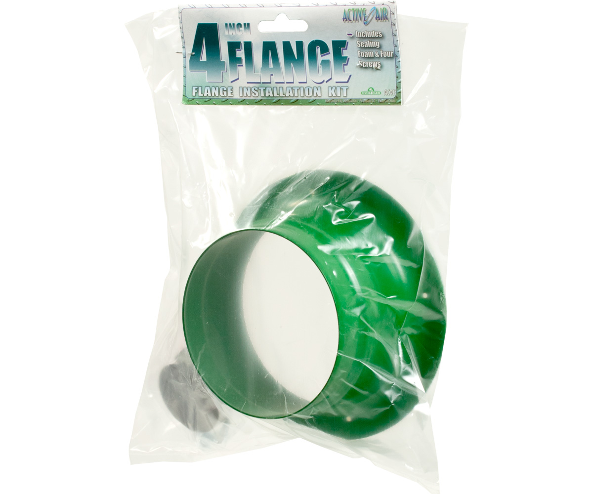 Active Air Flange 4 Inch