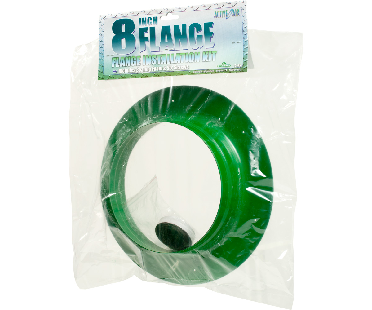 Active Air Flange 8 Inch