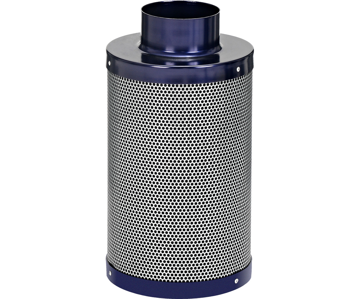 Active Air Carbon Filter - 4 x 14 - 215 CFM
