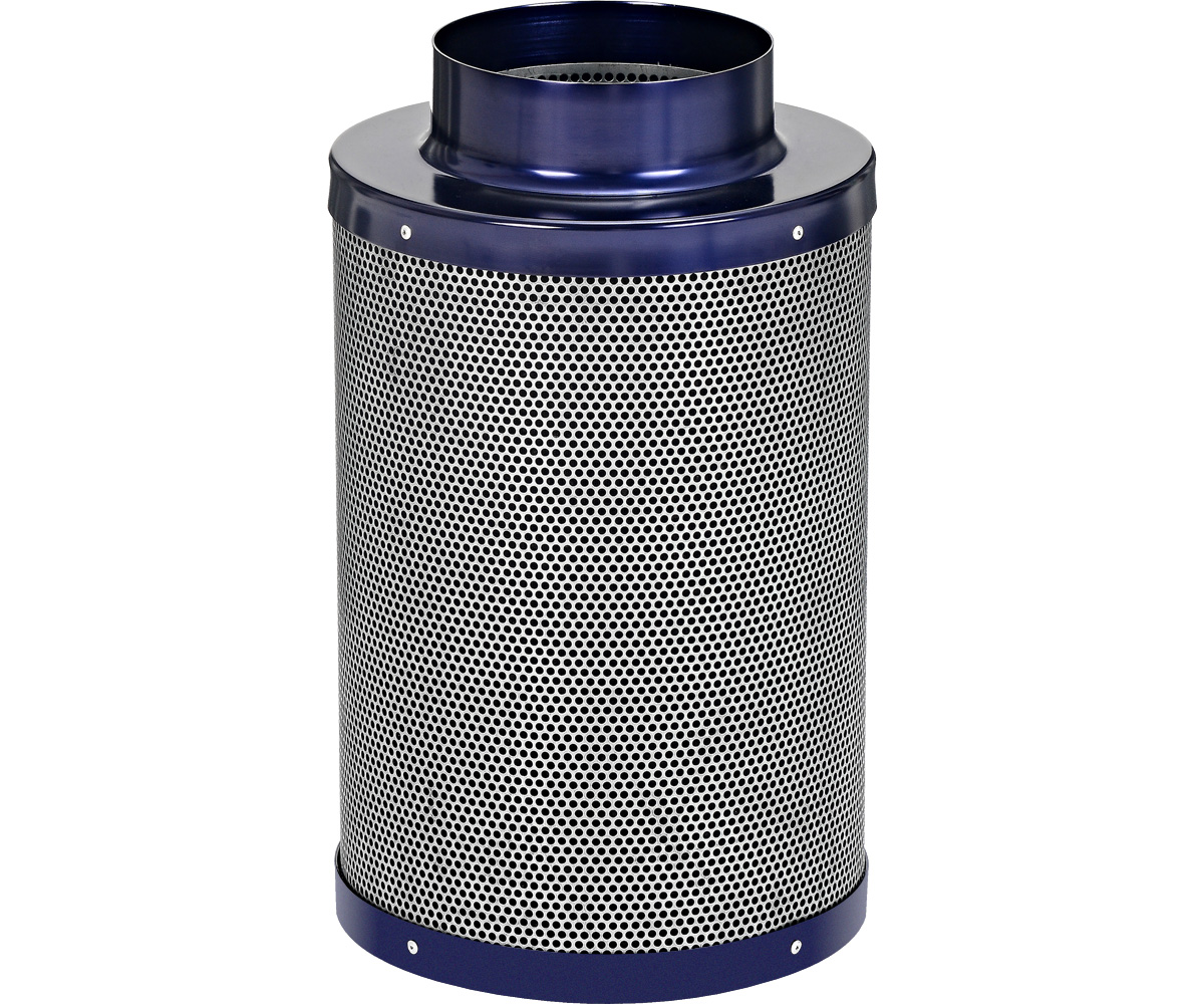Active Air Carbon Filter - 6 x 16 - 400 CFM