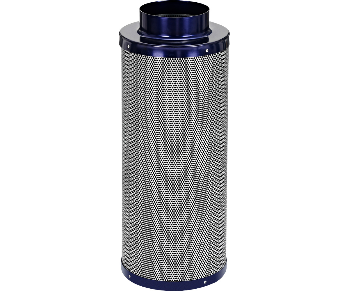 Active Air Carbon Filter - 6 x 24 - 500 CFM