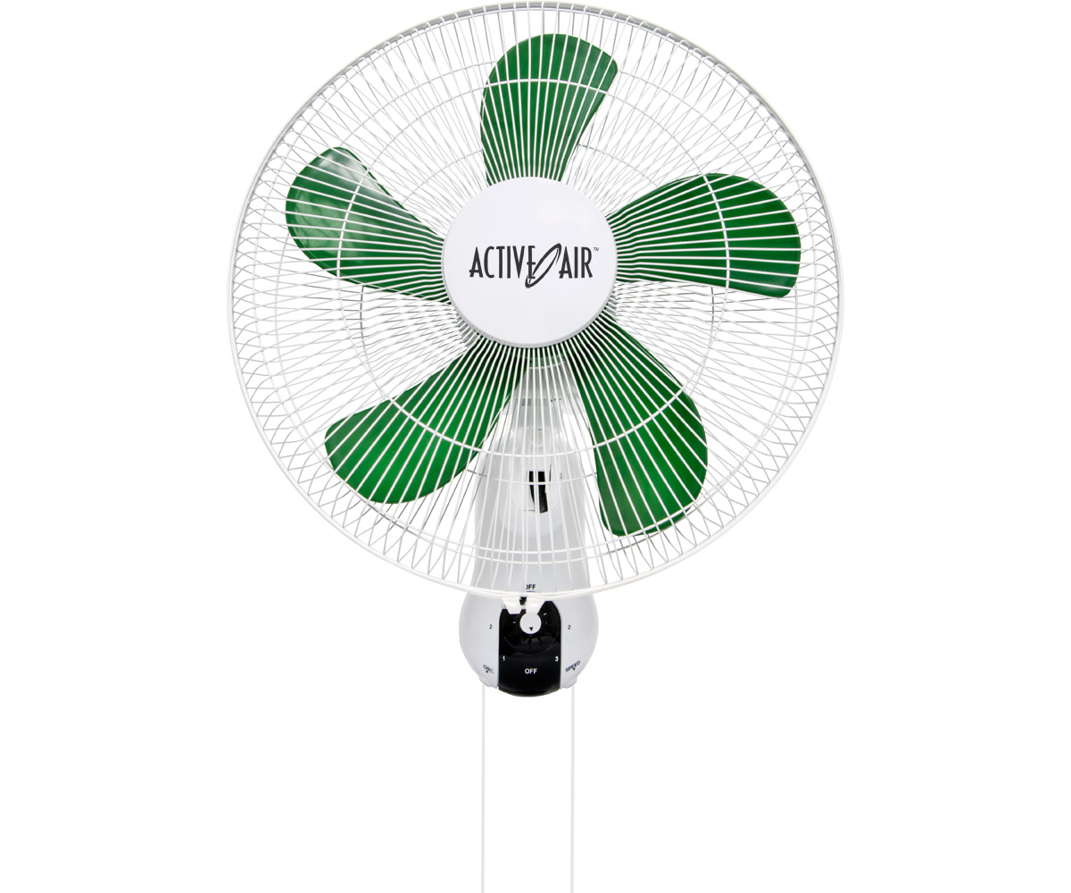 Active Air 16 Inch Wall Mount Fan