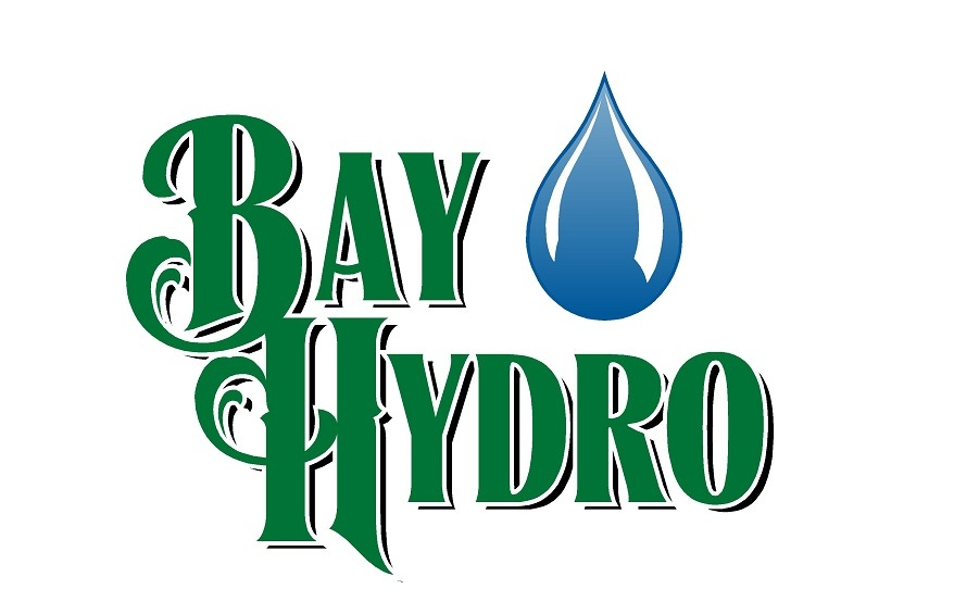 Bay Hydro Fabric Pots