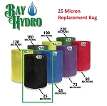 Bay Hydro 5 Gallon 25m Bag ONLY - Bubble ICE Extraction Bag