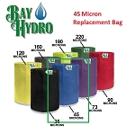 Bay Hydro 5 Gallon 45m Bag ONLY - Bubble ICE Extraction Bag