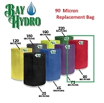 Bay Hydro 5 Gallon 90m Bag ONLY - Bubble ICE Extraction Bag