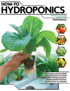 How-To Hydroponics Fourth Edition by Keith Roberto