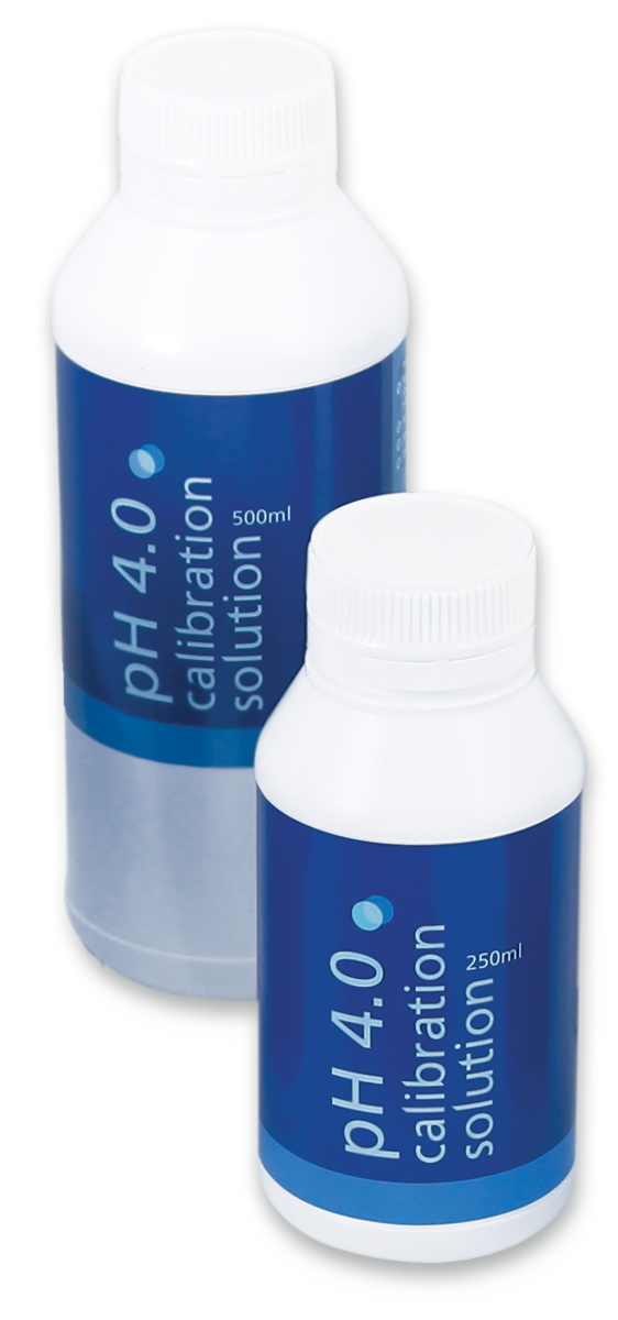 Bluelab pH 4.0 Calibration Solution 500ml