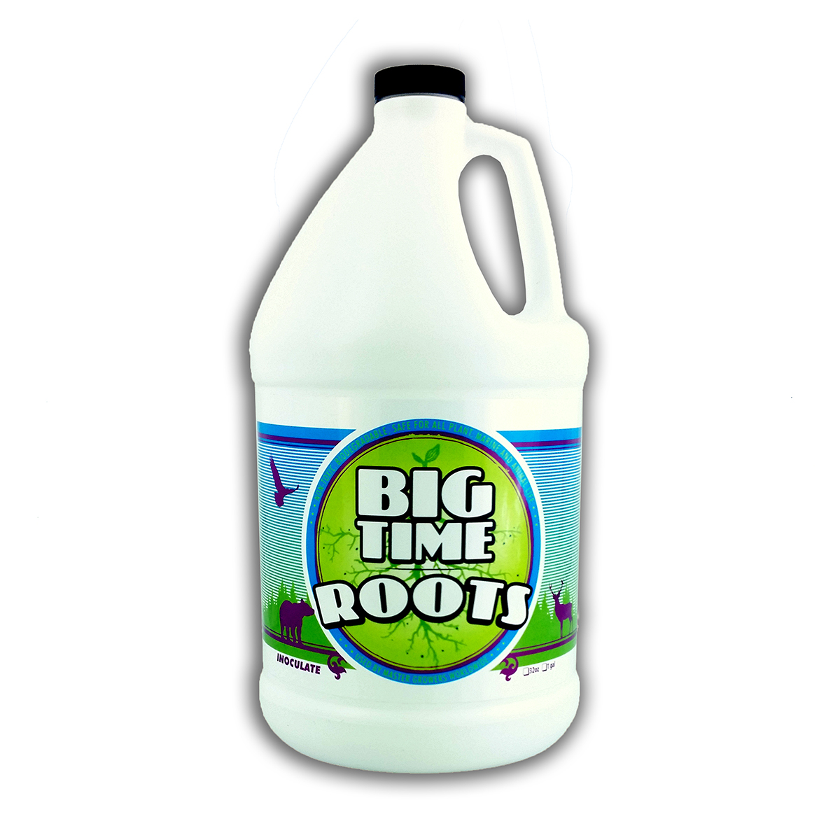 Big Time Roots 1 Gallon