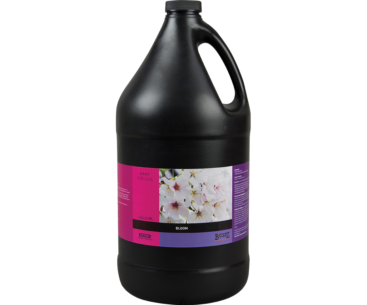 B'Cuzz Bloom Stimulator 1 Gallon