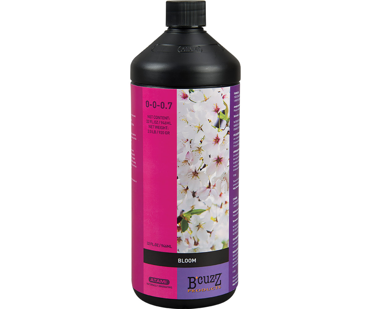 B'Cuzz Bloom Stimulator 1 Quart