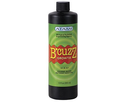 B'Cuzz Growth Stimulator 12oz