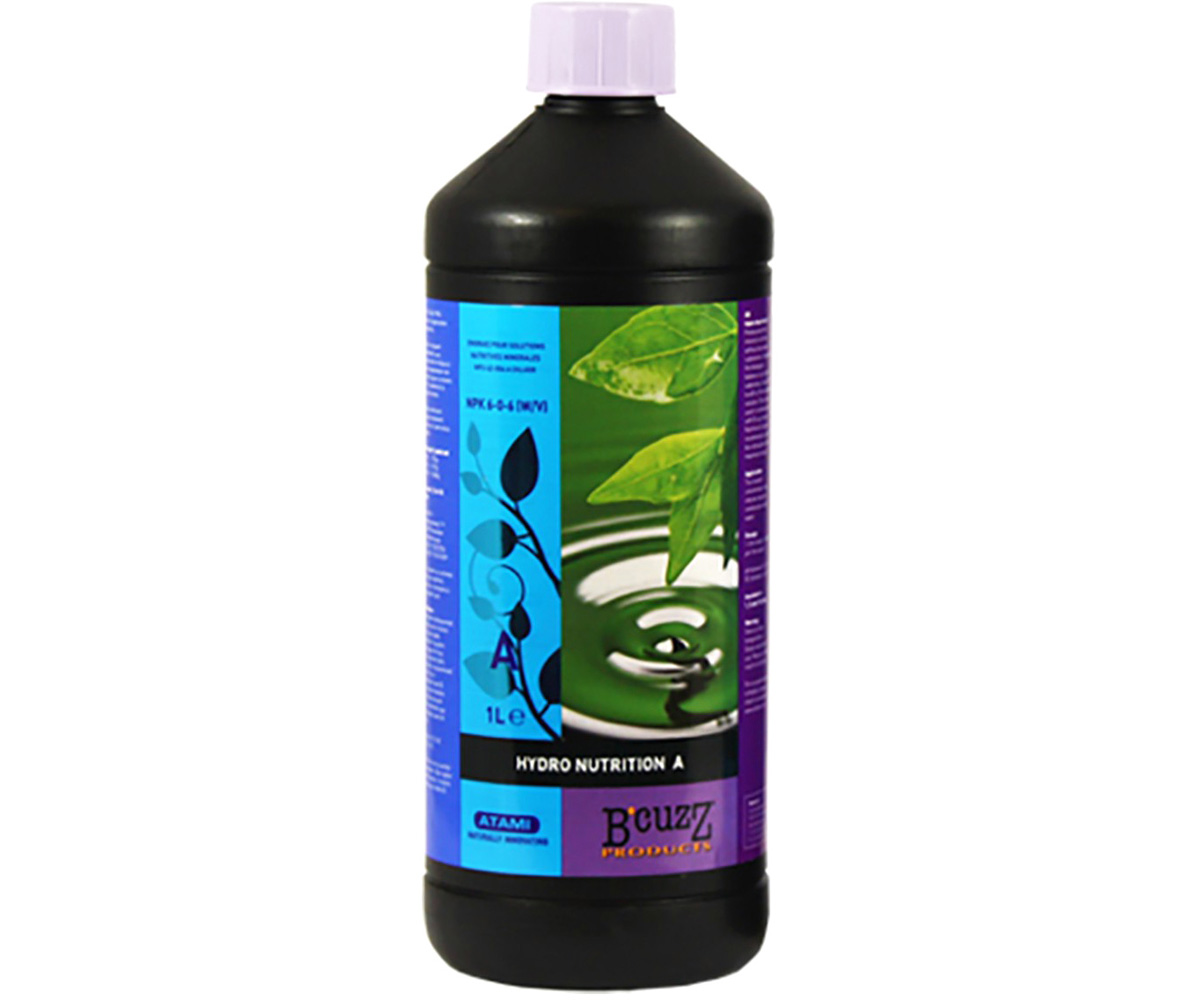 B'Cuzz Hydro Nutrition Component A 1 L