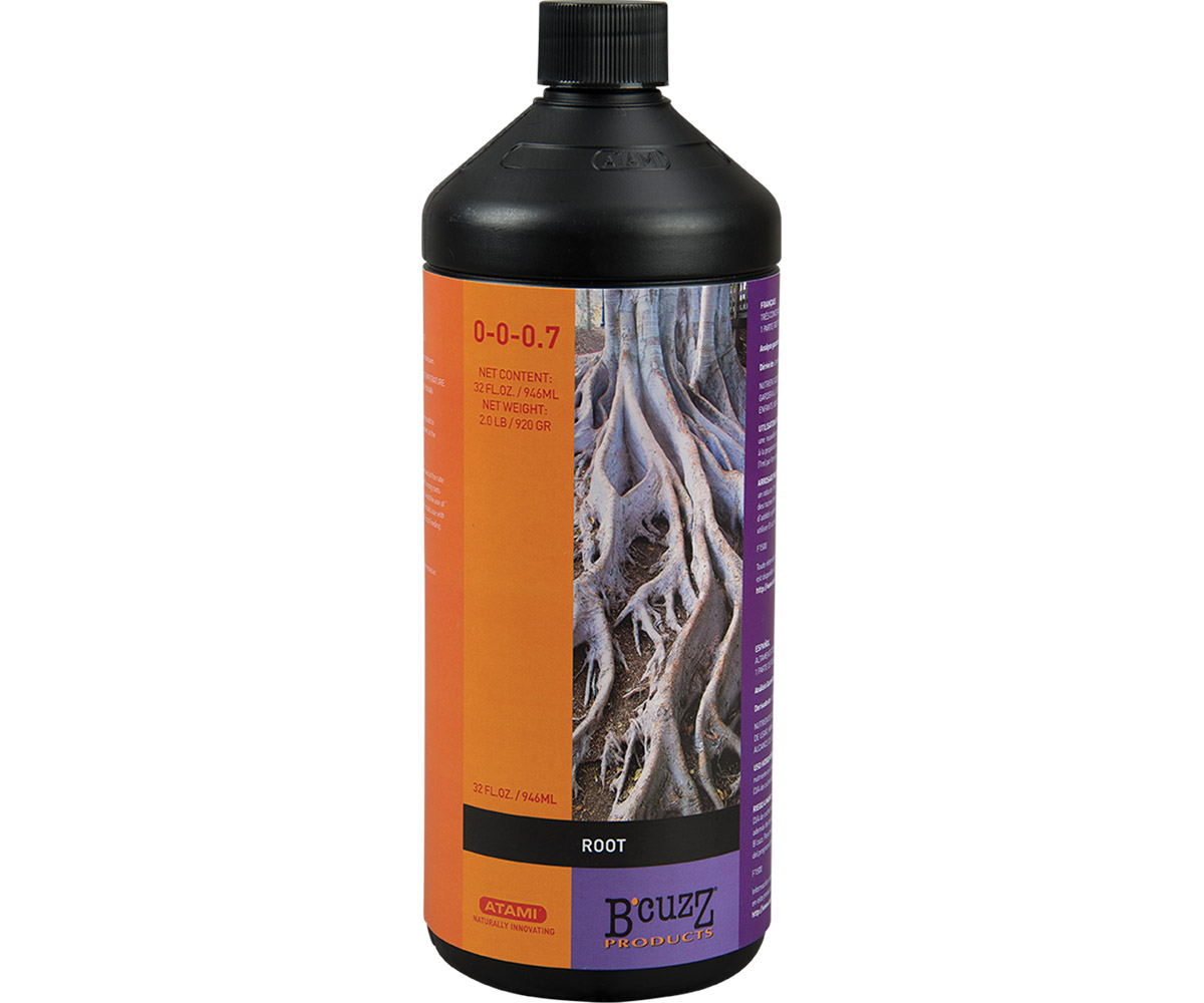 B'Cuzz Root Stimulator 1 Quart