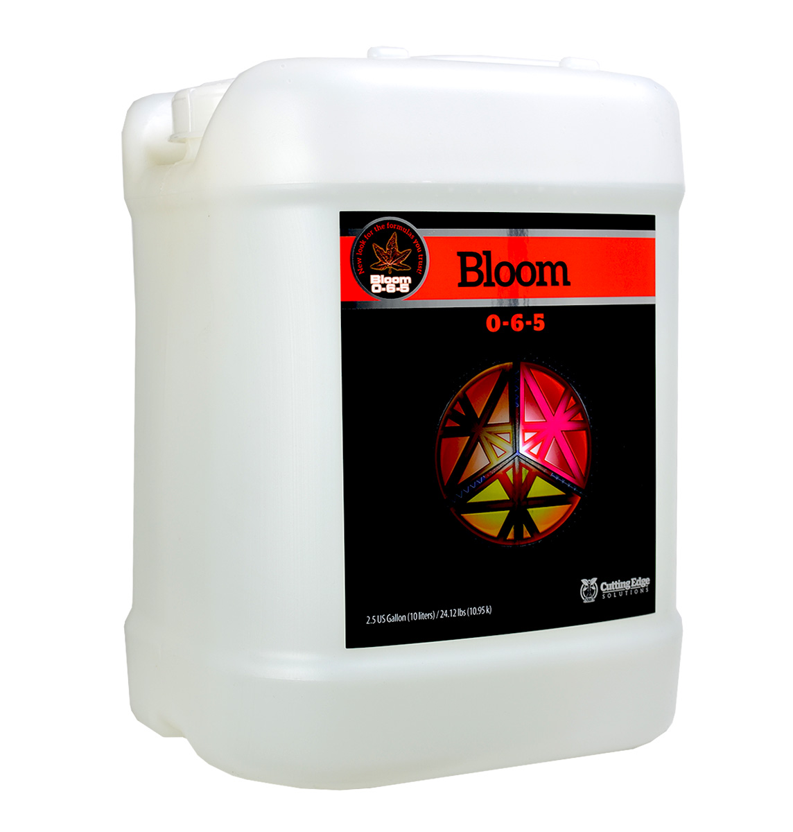 Cutting Edge Solutions Bloom 2.5 Gallon