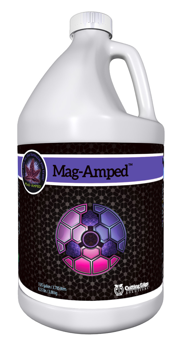Cutting Edge Solutions Mag-Amped 1 Gallon