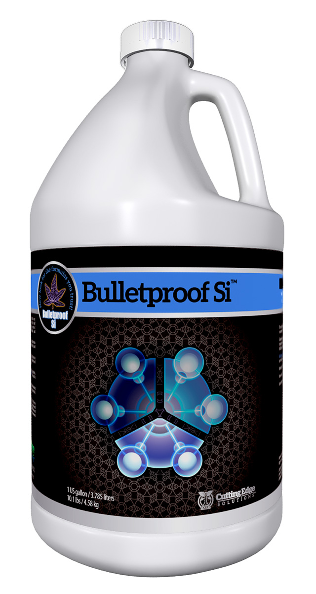 Cutting Edge Solutions Bulletproof Si 1 Gallon