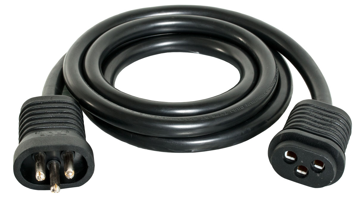 HydroFarm Lock & Seal 5 Foot Extension