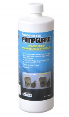 Danner PumpGuard Water Pump Maintenance Solution 4oz