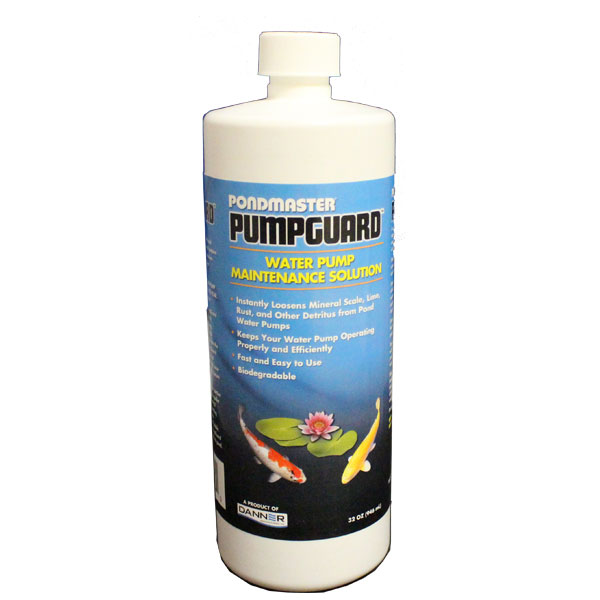 Danner PumpGuard Water Pump Maintenance Solution 32oz