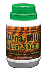 Dyna-Mite Leaf Sheen 200ml