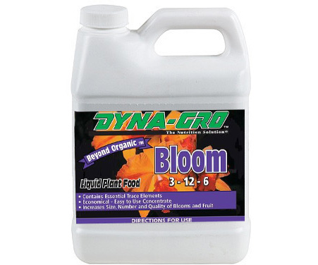 Dyna-Gro Bloom 8oz