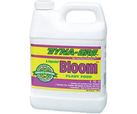 Dyna-Gro Bloom 1 Quart