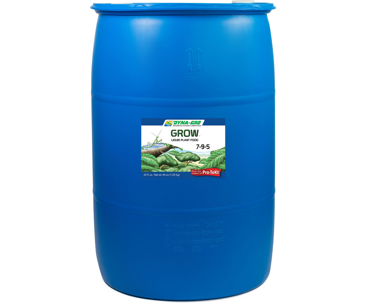 Dyna-Gro Grow 55 Gallon