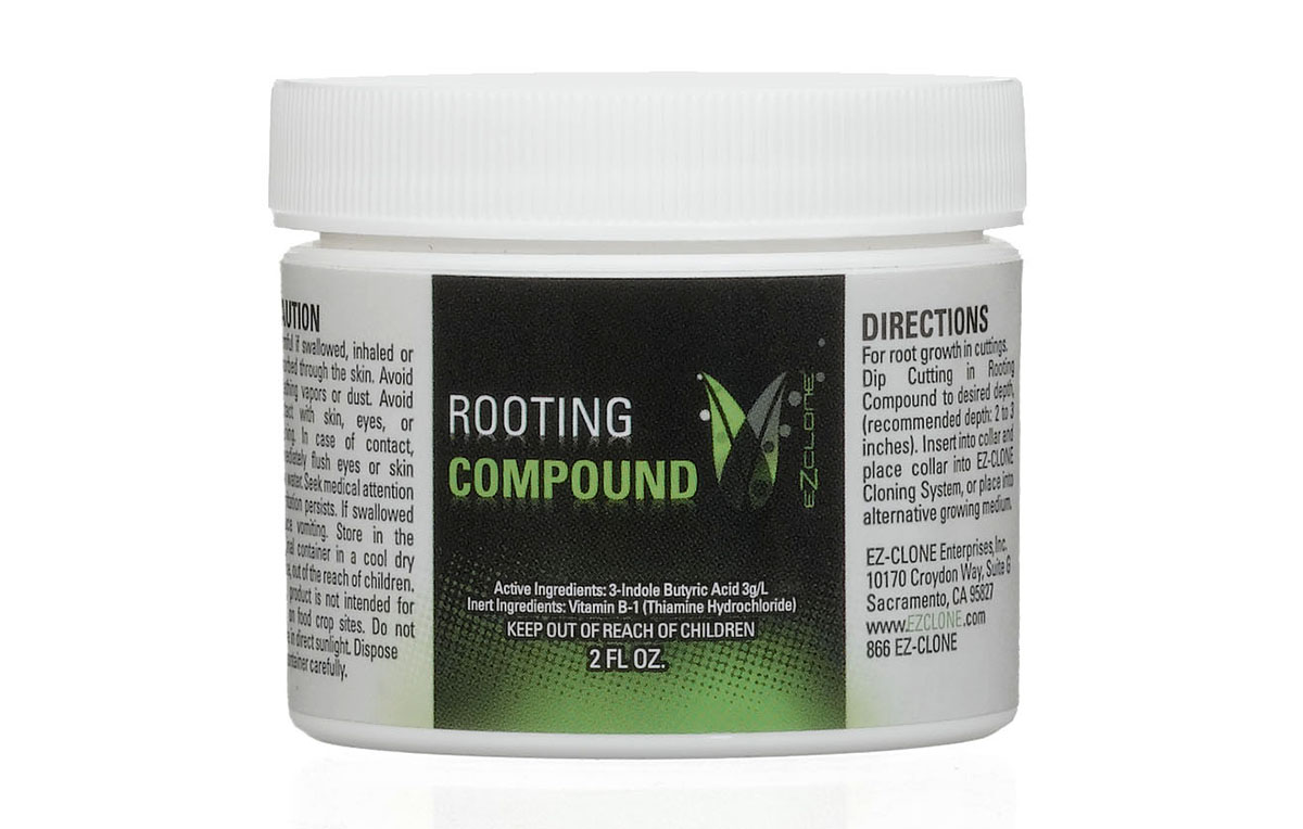 EZ-Clone Rooting Compound 2oz