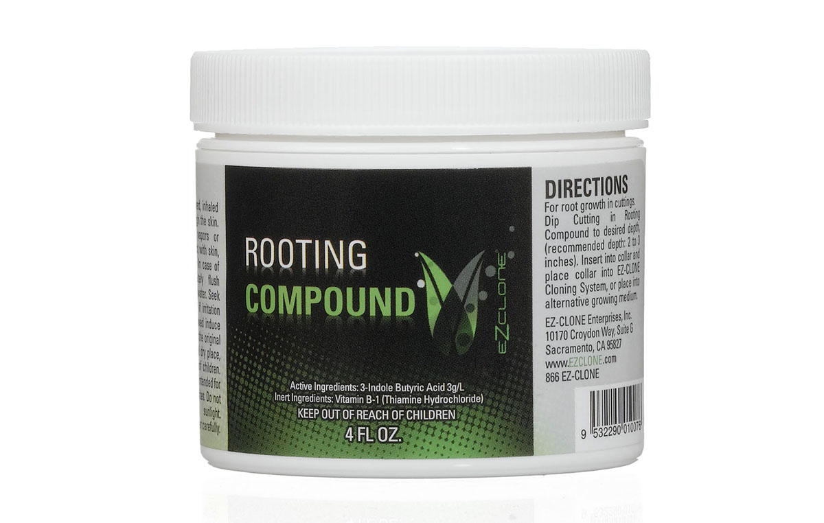 EZ-Clone Rooting Compound 4oz