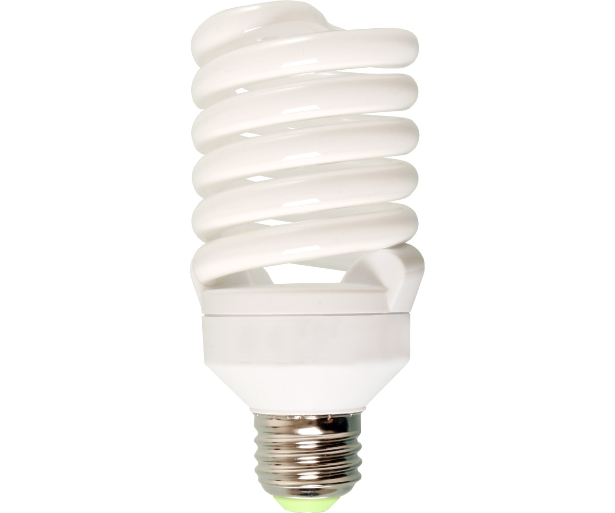 Agrobrite Compact Fluorescent Lamp 26W (130W equivalent) 6400K