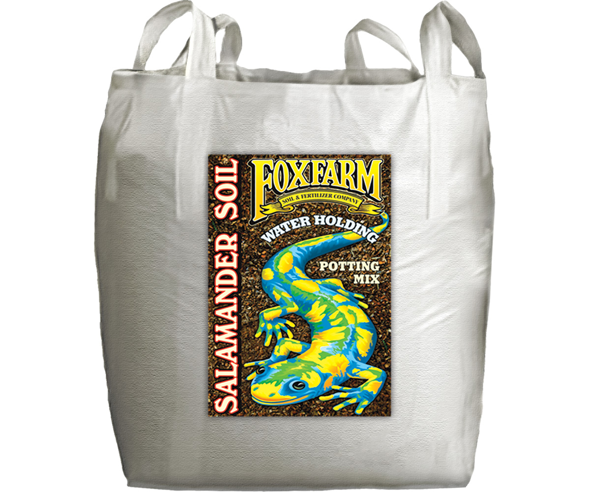 FoxFarm Salamander Soil Potting Mix - 55 Cubic Foot