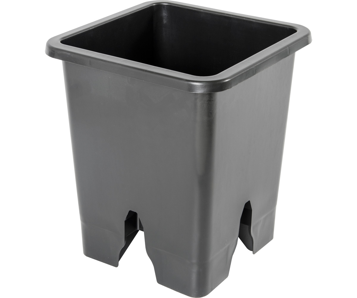 Active Aqua Grow Flow Expansion Outer Bucket Only - 5 Gallon