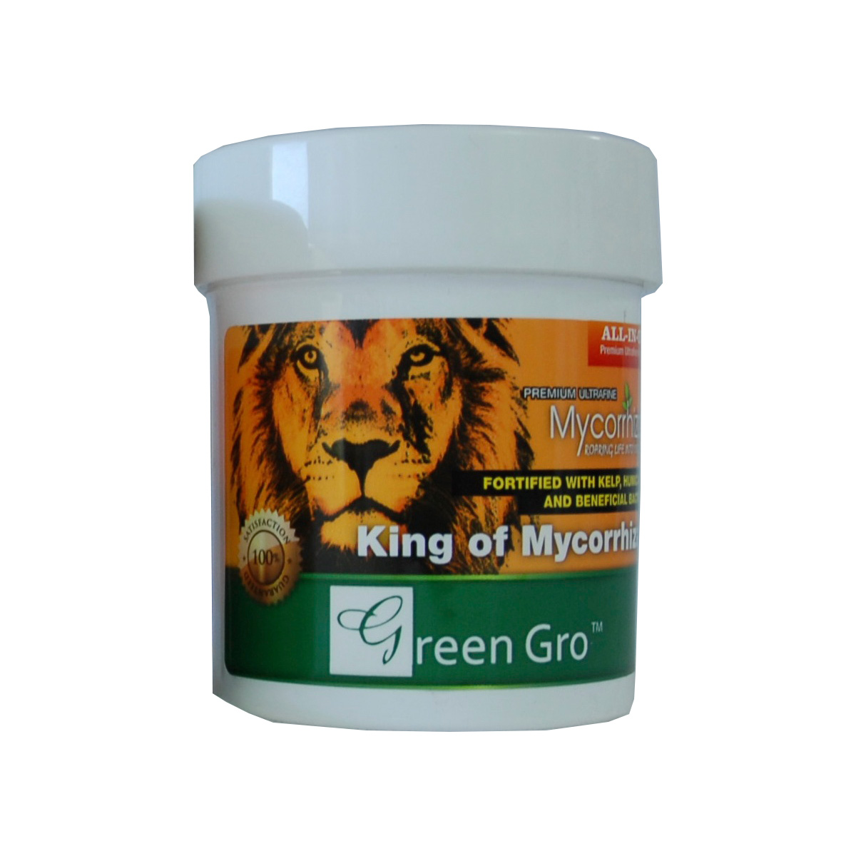 Green Gro Ultrafine Mycorrhizae All-in-One 8oz