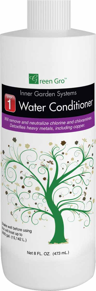 GreenGro Water Conditioner 1 Quart