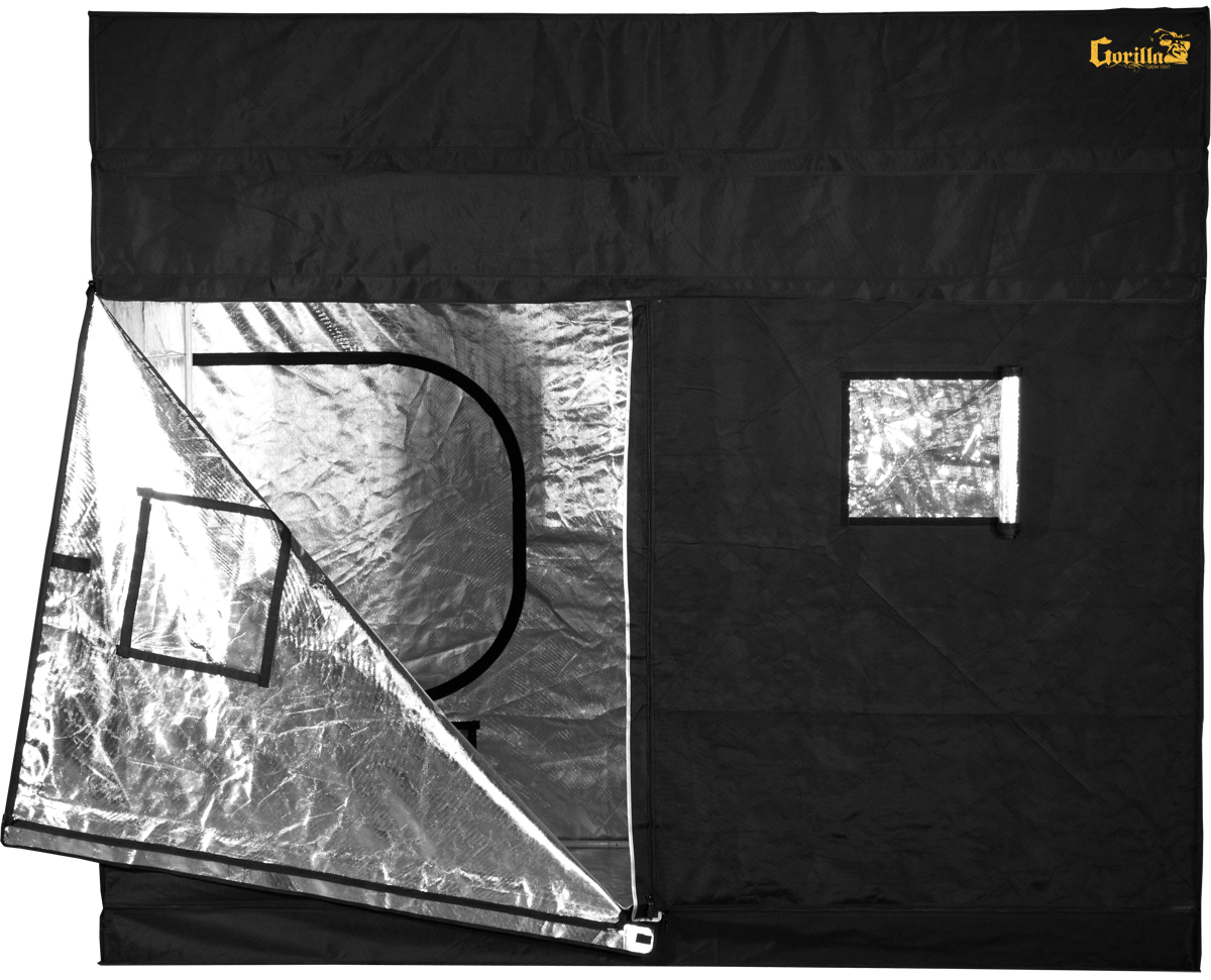 Gorilla Grow Tent - 4 X 8 Foot