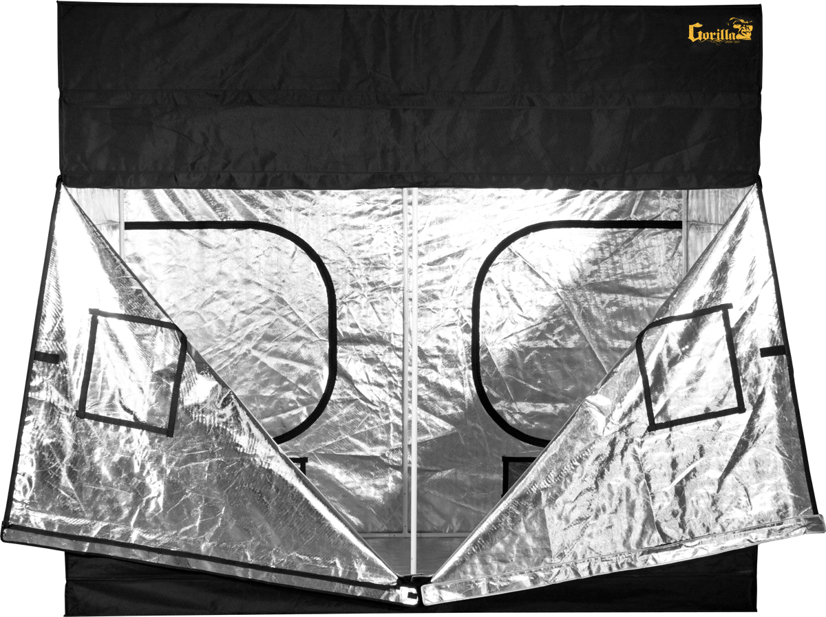 Gorilla Grow Tent - 5 X 9 Foot