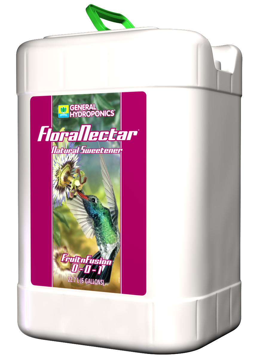 General Hydroponics FloraNectar Fruit-n-Fusion  55 Gallon