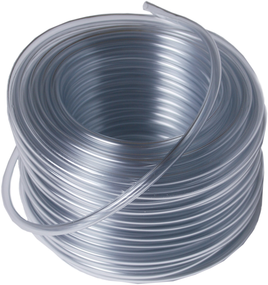 General Hydroponics 1/4 Inch Outer Diameter Air Line 100 Foot Roll