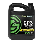 Green Planet Nutrients GP3 GROW Only 1L