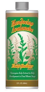 Grow More® Mendocino Avalanche / 1 Quart