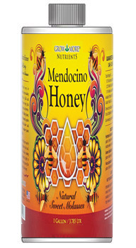 Grow More® Mendocino Honey / 1 Quart